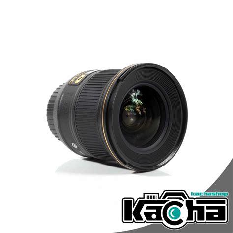 nikon new new nikon af s nikkor 20mm f 1 8g ed lens f1 8 g ebay