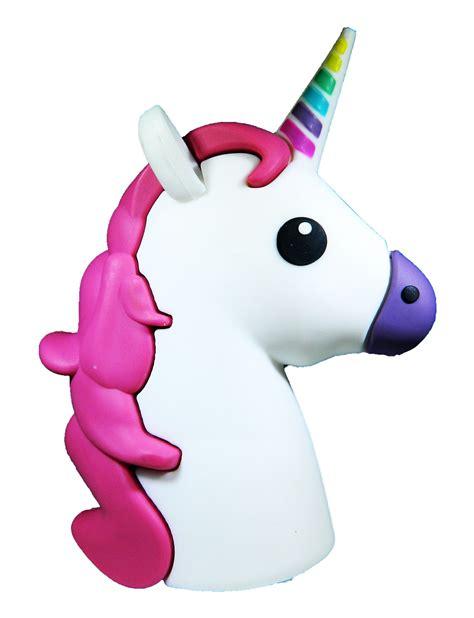 emoji unicorn dash charms 174 unicorn emoji power bank portable charger