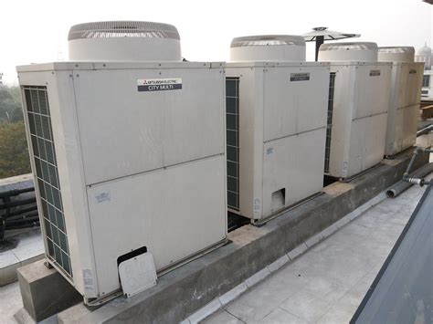 Ac Vrf Mitsubishi mitsubishi electric vrf a d airconditioner p ltd sale service ventilation of all air