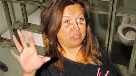 why is abby miller in jail abby lee miller to be released from prison after serving