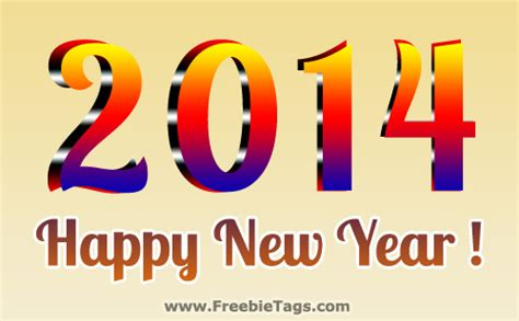 happy new year tags tag your friends with happy new year 2014 tag