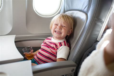 10 Tips For Flying With Baby Or Flights The 8 Worst Types Of On A Flight New York Post