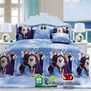 Sprei Katun Jepang 160x200x30 Snow White sprei katun jepang karakter houseofspreiku