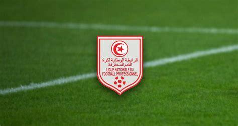 Calendrier Ligue 1 Tunisien L Ag De La Ligue Pro Le 16 Juillet Infosfoot