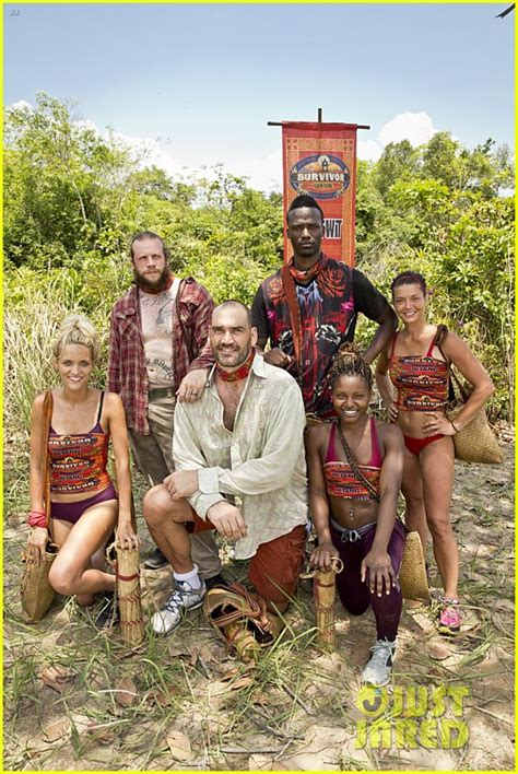 who went home during the survivor ka 244 h r蜊ng 2016