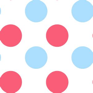 pattern blue dot clip art pink and blue polka dot pattern background pink and blue