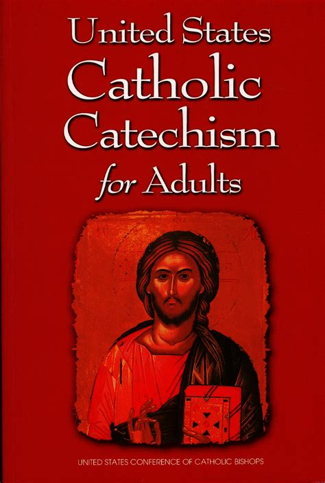 Wedding At Cana Usccb by United States Catholic Catechism Is A Book Published By Usccb