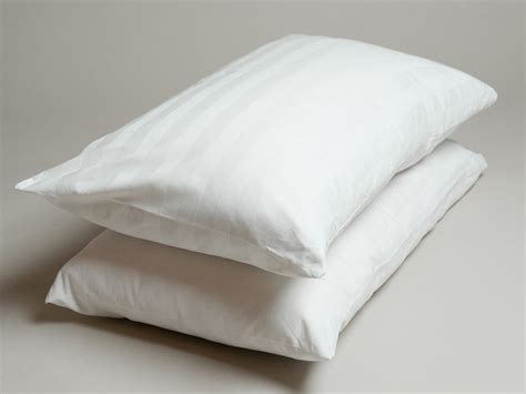 Feather Pillow by Feather And Pillows Goose Bedding