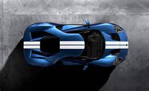 Ford Gt News 7000 Already Applied To Buy The Ford Gt News
