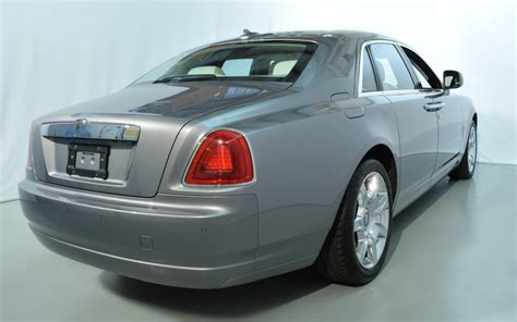 2010 Rolls Royce Ghost For Sale by 2010 Rolls Royce Ghost For Sale In Norwell Ma X48916