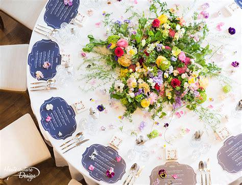 Wedding Pho by Influgram Wedding Haute Couture Design オートクチュールデザイン