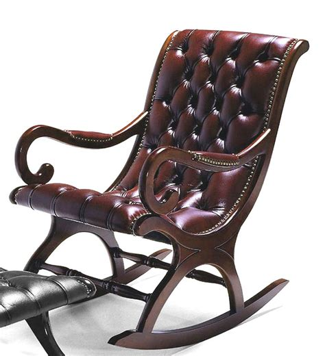 rocking office chair rocking cleo chair accent seating