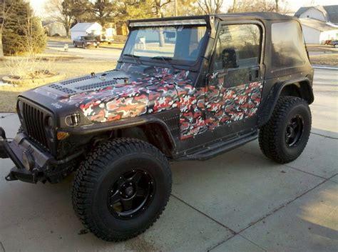 Light Bar For Jeep by Custom Light Bar Jeep Wrangler Forum