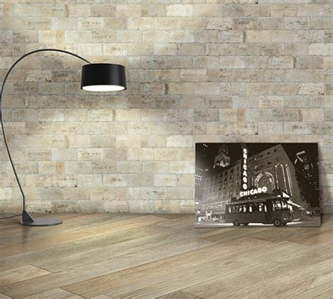 American Flooring Chicago by Chicago Porcelain Brick Tile By Mediterranea Usa