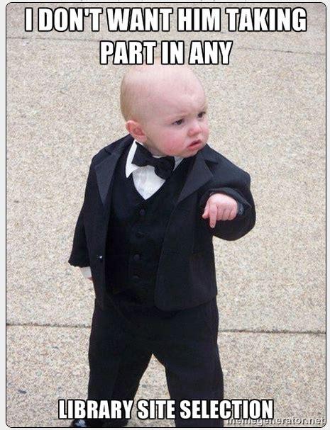 Gangster Baby Meme - thorough memes image memes at relatably com