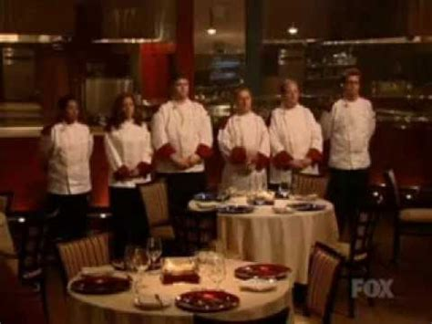 Project Free Tv Hells Kitchen by Hell S Kitchen Season 1 Episode 1