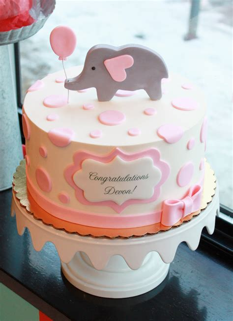 50 gorgeous baby shower cakes stay at home
