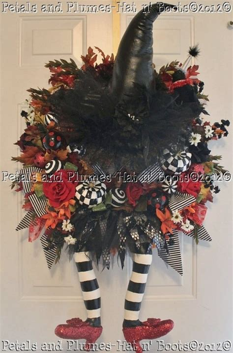 halloween wreath pre order for quot 2017 quot delivery halloween wreath quot wicked