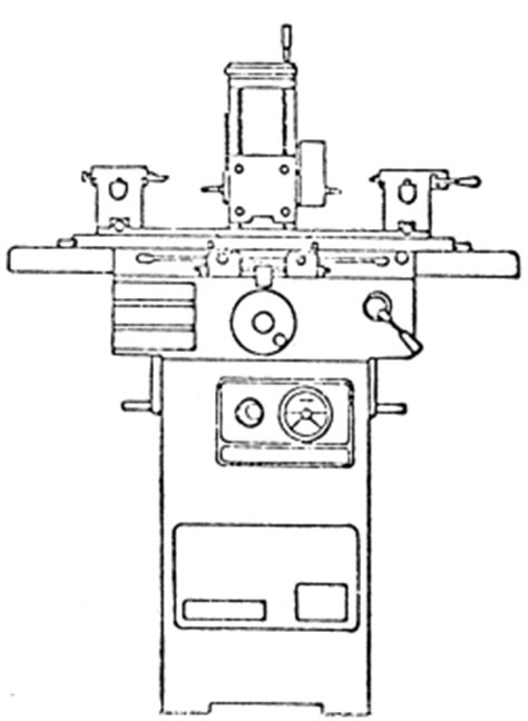surface grinder diagram summit 14 quot tool cutter surface grinder operator