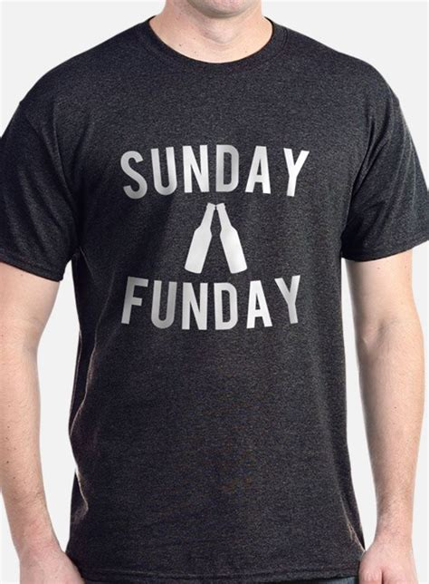 Tshirt Sunday Co by Sunday Funday T Shirts Shirts Tees Custom Sunday