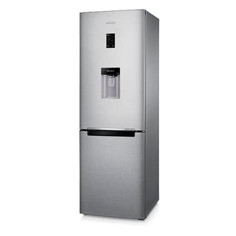 Samsung Non Plumbed Fridge Freezer by Samsung Rb31fdrndsa Freestanding Free Fridge