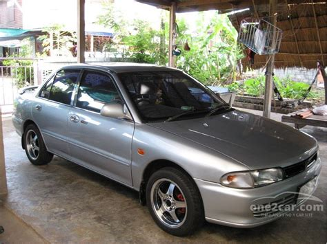 vehicle repair manual 1992 mitsubishi rvr windshield wipe control mitsubishi lancer 1993 glxi 1 5 in ภาคอ สาน manual sedan ส เทา for 45 000 baht 3956382