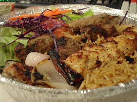 afghan kebab house nyc cheap eats luigi s delivers afghan kebab house 1 does not nyc food guy
