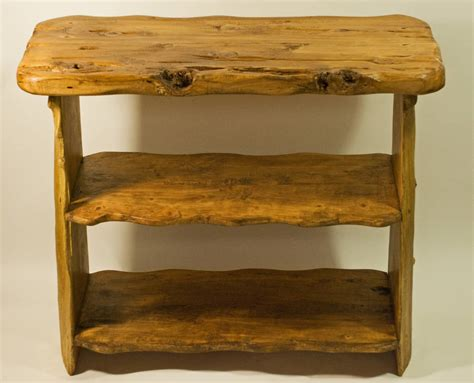 Handmade Wooden Shelves - handcrafted wooden table top shelves by kwetu