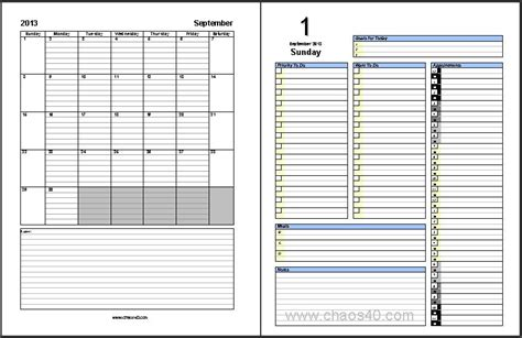 free printable weekly appointment calendar template 2012 6 best images of printable appointment calendar 2013