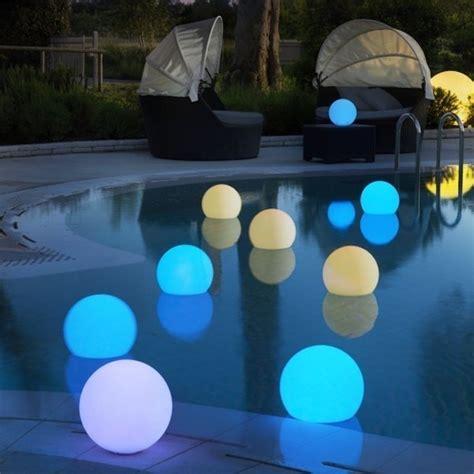 le de piscine led 201 clairage piscine 56 id 233 es et conseils pour la sublimer