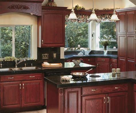 red oak kitchen cabinets red oak kitchen cabinet photos