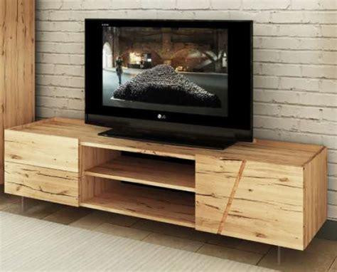 porta tv in legno massello mobile moderno porta tv legno massello rovere scontato 45