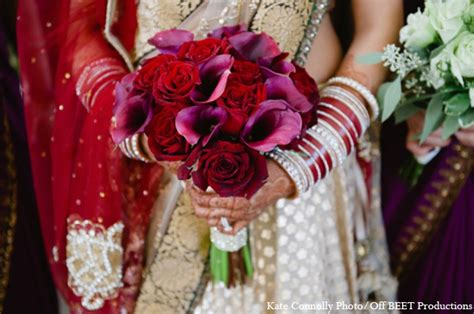 wedding bouquet india rockleigh new jersey indian wedding by kate connolly