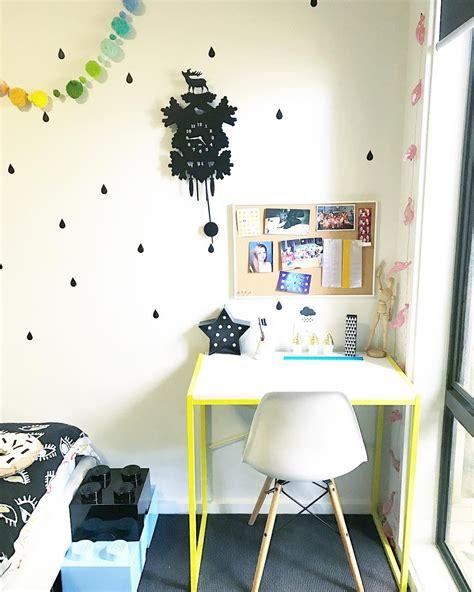 Meja Belajar Untuk Anak Tk 25 dekorasi dan desain ruang belajar minimalis modern