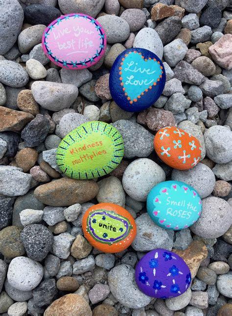 rock painting workshop  heaven west virginia