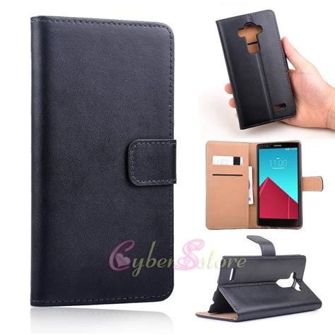 9 Slot Wallet Lg G4 Flip Cover Leather Vintage Dom Limited for lg g4 flip real genuine leather wallet phone