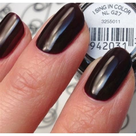 opi i sing in color opi gelcolor soak gel lacquer i sing in color