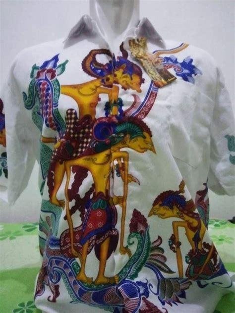 Ciri Ciri Baju Quiksilver Asli baju batik pria dengan kenyamanan katun asli batik dlidir