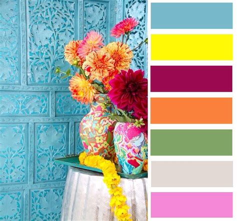 boho colors bohemian colors bohemian asian in 2019 color