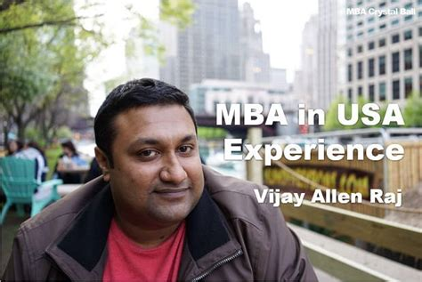Marketing Mba In Usa by Experiences Of An Indian Student In A Top Marketing Mba