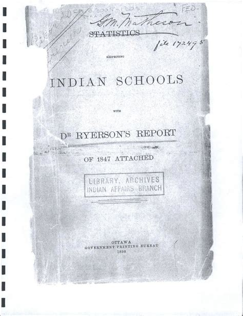 Document Upload Page Ryerson file egerton ryerson on residential schools pdf