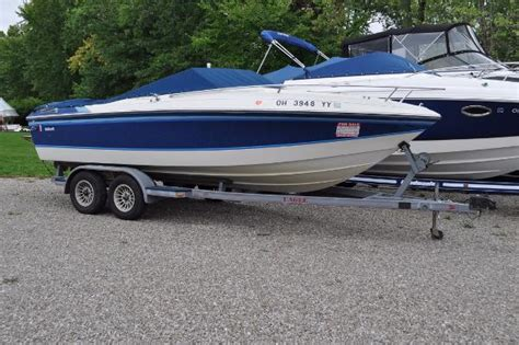 scarab boats ohio used wellcraft boats for sale in ohio united states