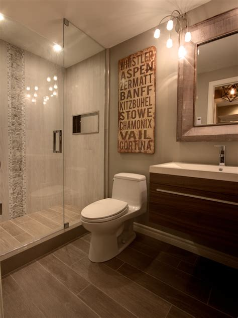 bathrooms with wood tile floors faux wood ceramic tiles for your bathroom continue the