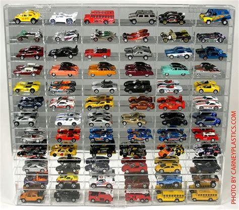 Display Box Acrylic Untuk Diecast Skala 164 wheels display 72 car 1 64 scale