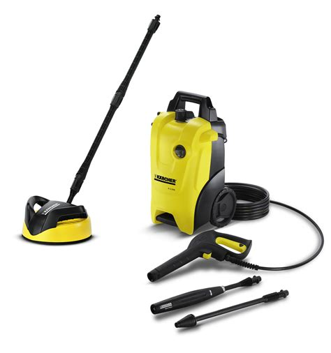 Karcher Patio Washer by Karcher Karcher K3 200 T250 T Racer Patio Cleaner Domestic