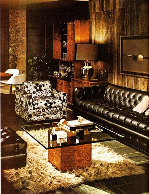 retro home interiors 292 best 70s interiors images on