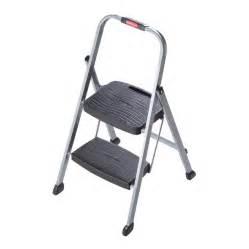 Lowes Step Stool shop rubbermaid 2 step steel step stool at lowes