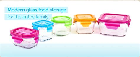 glass baby food storage containers which of these new products for babies are worth your