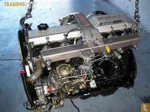 Toyota Engine Series Toyota 80 80 Series Landcruiser 1hd T Engine For Sale In