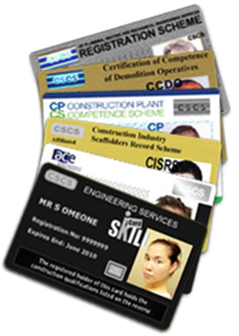 Plumbing Cscs Card by Construction Guides Information On The Nvq And Cscs Card